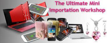 Online mini importation secrets