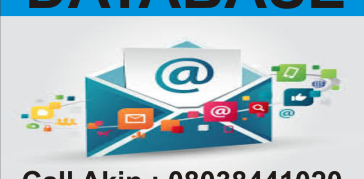 Nigeria Email Database To Take Your Business Marketing To The Next Level